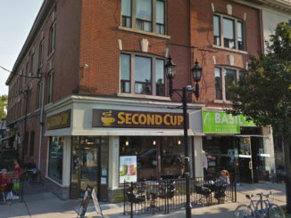 Second Cup Looks To Convert Ontario Coffee Shops To Cannabis Stores