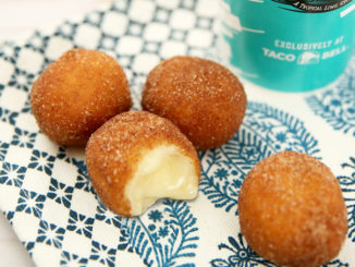 Taco Bell Canada Introduces New Cinnabon Delights