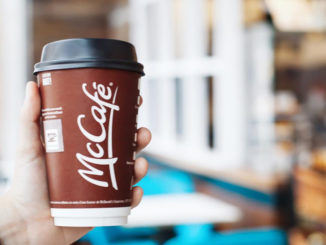 Free Any Size Premium Roast Coffee At McDonald's On September 29, 2018 With My McD's App