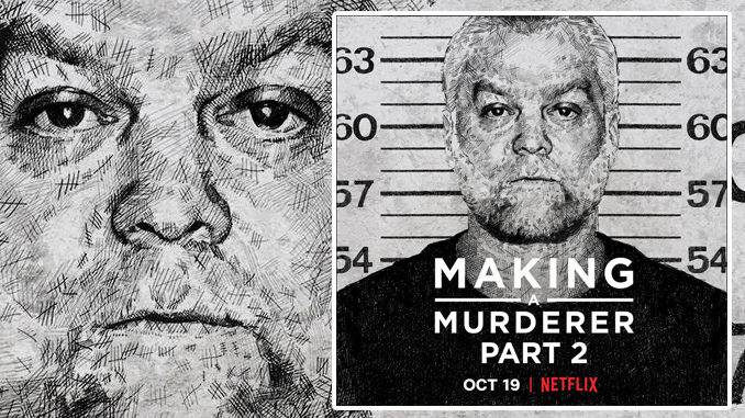 Netflix is considering the possibilities for Making a Murderer Season 2 saying of Steven Avery that the story is still unfolding