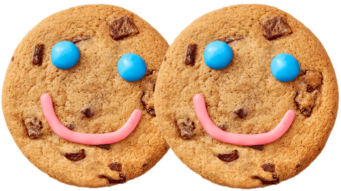 Smile Cookies Return To Tim Hortons On September 17, 2018