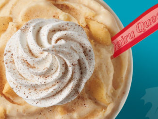 The Pumpkin Pie Blizzard Returns To Dairy Queen Canada For Fall 2018