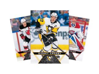 Tim Hortons Brings Back NHL Trading Cards For The 2018-19 Season