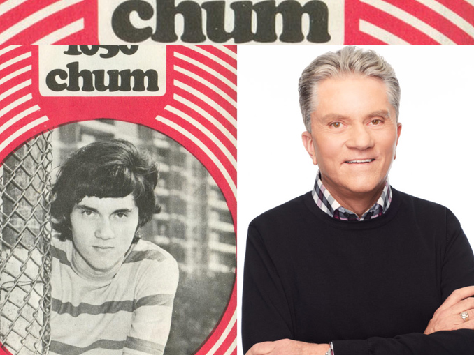 After 50 Years, Broadcaster Roger Ashby Announces Retirement CHUM 104.5