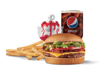 Dairy Queen Canada Introduces Ultimate Cheeseburger Meal Deal