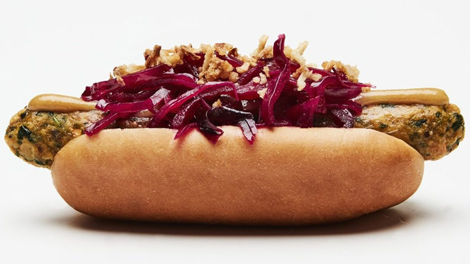 IKEA Canada Introduces New Veggie Hot Dog At All Bistro Locations