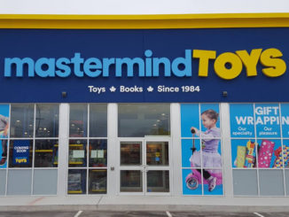 Mastermind Toys Launches New Loyalty Program - Reveals Expansion Plans
