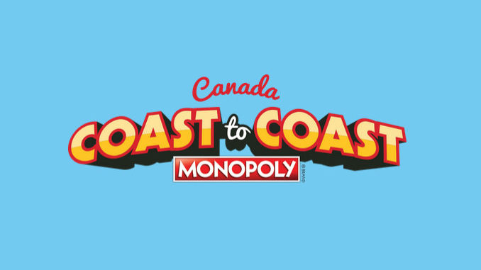 Monopoly Returns To McDonald's Canada On October 10, 2018