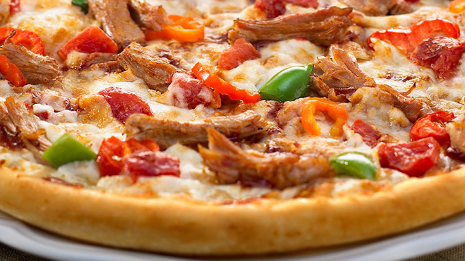 Panago Introduces New BBQ Pulled Pork Pizza And Carnitas Pork Taco Pizza