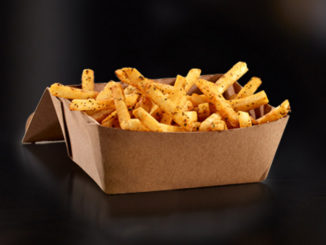 McDonald's Canada Introduces New Herb & Garlic Seasoned Fries