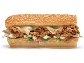 Subway Canada Introduces New Montreal Steak Spice Sandwich