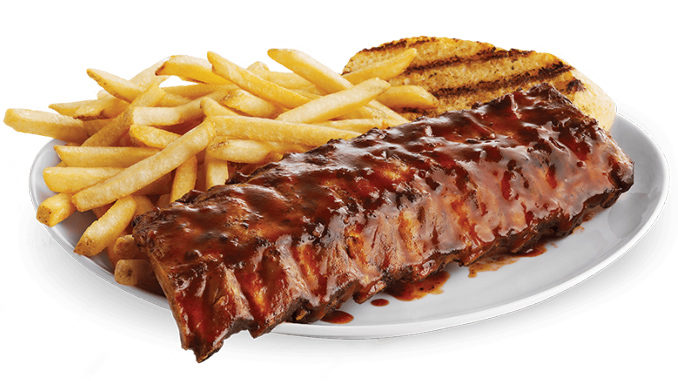 Boston Pizza Launches New Big Rib Deal Nationwide