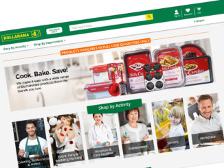 Dollarama Launches Online Store In Canada