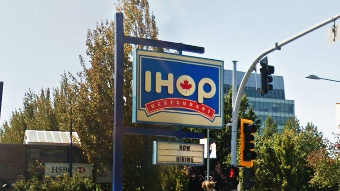 IHOP Coming To Moncton, New Brunswick