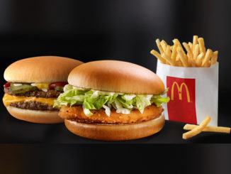 McDonald's Canada Introduces New McPicks Value Menu