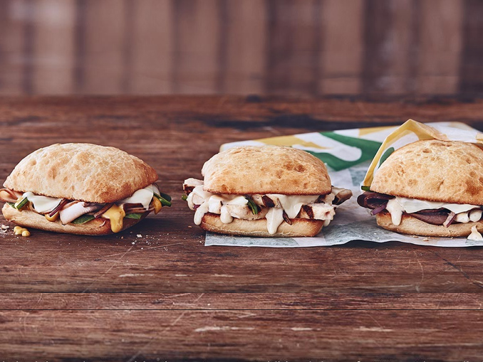 Canada Introduces New $4 Mighty Melts