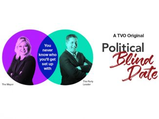 TVO's Political Blind Date Returns On February 14 For Second Season