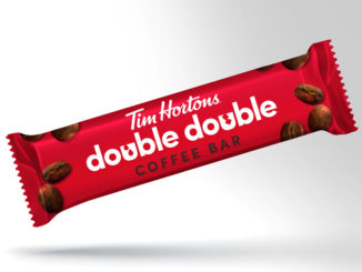Tim Hortons Unveils New Double Double Coffee Bar