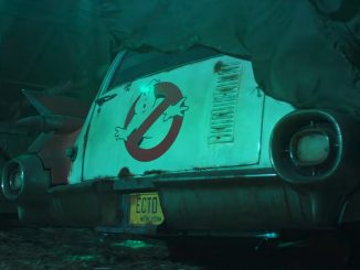 New Ghostbusters Movie Set For Filming In Calgary