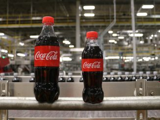 Coca-Cola Canada Introduces New Mini Bottle