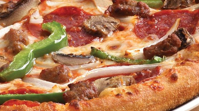 Domino S Canada Offers 50 Off All Menu Price Pizzas Ordered Online