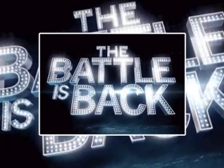 CBC Is Bringing Back 'Battle Of The Blades' In Fall 2019
