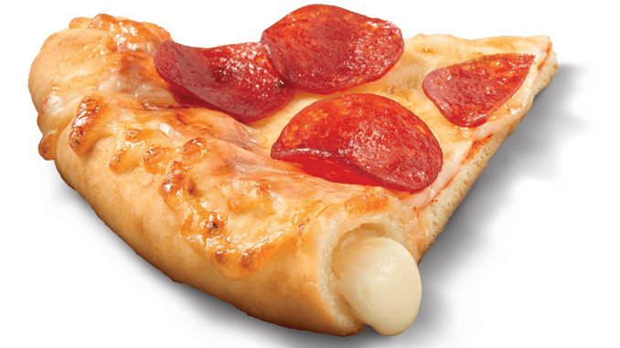 New Delissio Stuffed Crust Pizzas Have Arrived