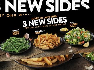 Swiss Chalet Adds 3 New Sides To The Menu