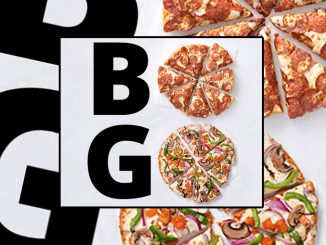 Buy One, Get One Free Pizza At Pizza Hut Canada Through June 23, 2109