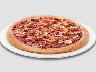 Boston Pizza Adds New El Dorado Pizza And New Bourbon BBQ Chicken Pizza