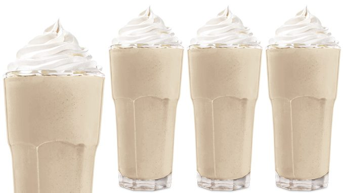 Burger King Canada Pours New Nescafé Cold Brew Shake