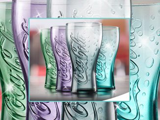 Free Limited-edition Coca-Cola Glasses Exclusively At McDonald's Located In Walmart Canada Stores