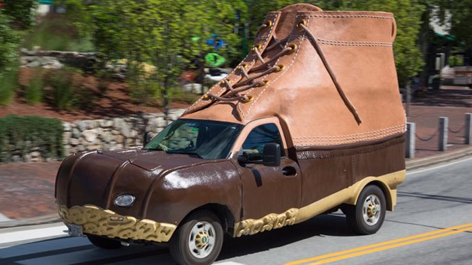 L.L. Bean Announces First Brick-And-Mortar Location In Canada