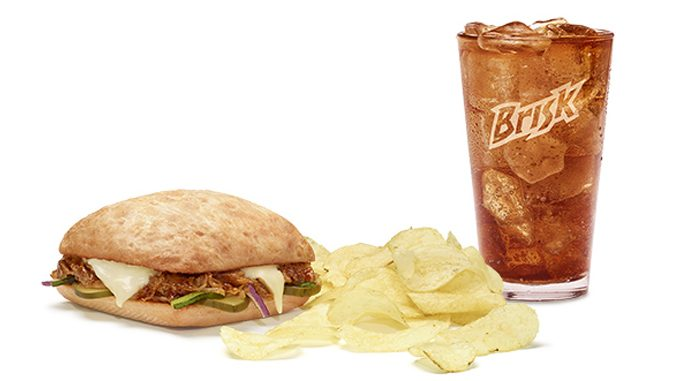 Subway Canada Adds New $6 BBQ Pulled Pork Mighty Melt Combo Deal