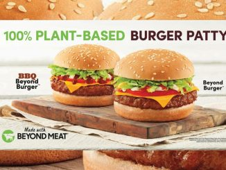 Tim Hortons Debuts 2 New Beyond Meat Burgers