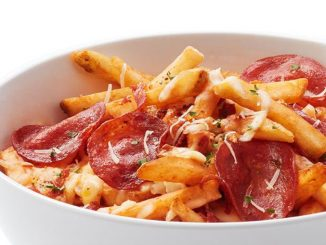 Boston Pizza Introduces New Pizza Poutine