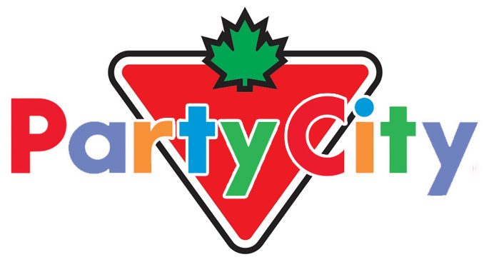 Canadian Tire Acquires Party City For $174.4 Million