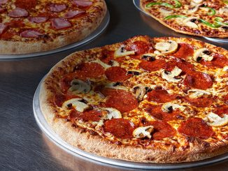 Domino's Canada Offers 50% Off All Pizzas At Menu Price Ordered Online Through September 1, 2019