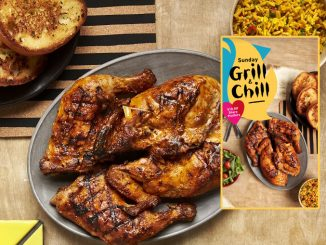 Nando's Offers $10 Off Share Platters Every Sunday Through September 1, 2019