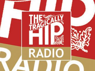 The Tragically Hip Radio Debuts Exclusively On SiriusXM