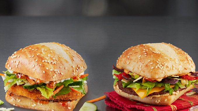 McDonald's Canada Welcomes Back McTasters Permanently