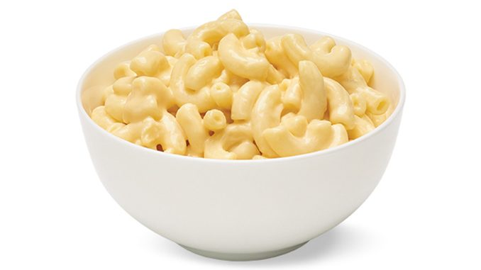 Subway Canada Introduces New Mac & Cheese
