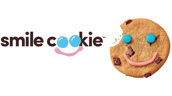Tim Hortons $1 Smile Cookie Fundraiser Campaign Is Back For 2019