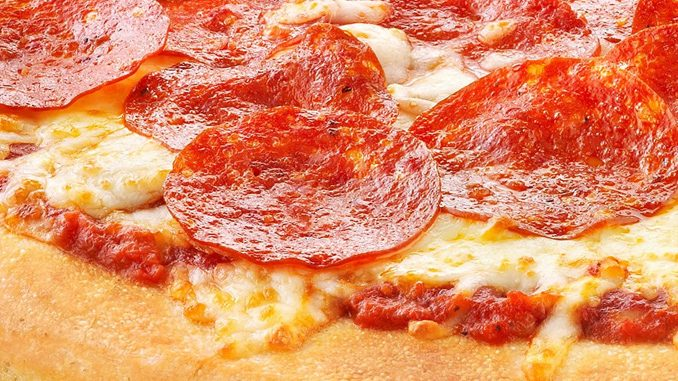 Buy One, Get One Free Pizza At Boston Pizza On November 24, 2019