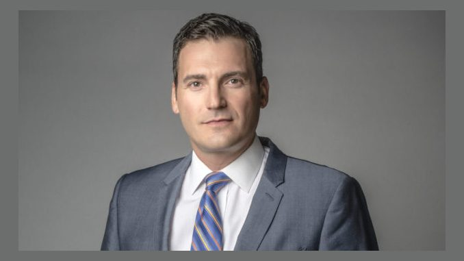 Evan Solomon Named New Host Of Power Play On CTV News Channel