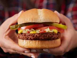 Harvey's Offers $3.99 Angus Burgers For A Limited Time