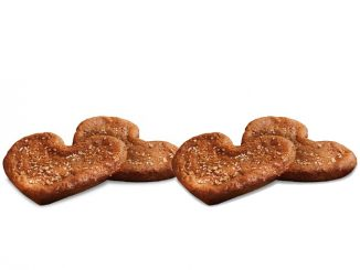 McDonald's Canada Bakes Up New RMHC Ginger Cookie