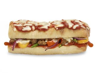 Subway Canada Introduces New Pizza Sub Lineup