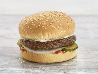 A&W Canada Offering Mama Burgers For $2.50 Each For A Limited Time
