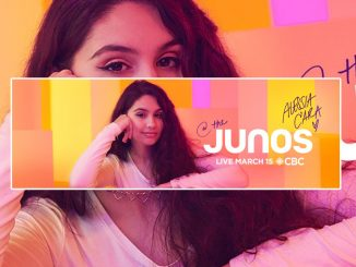 2020 Juno Awards Cancelled Over Coronavirus Concerns